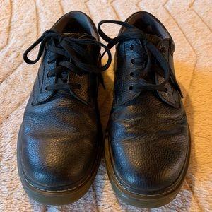 Men's Size 10 Black Dr Martens